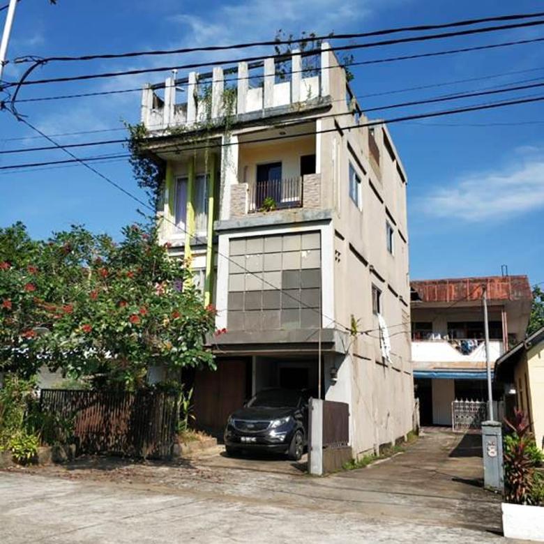 Rumah Dijual Jl. Rajawali Pontianak, Kalimantan Barat