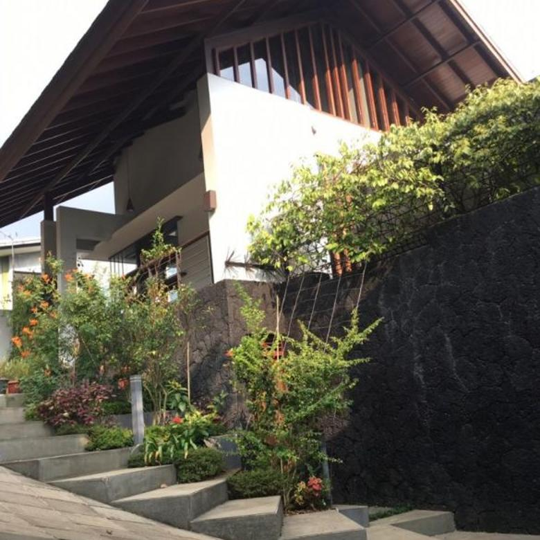 Rumah Lux di Resort Dago Pakar-Furnished