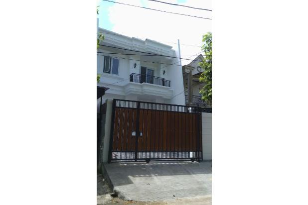 Rumah Baru 3tk,Taman Sunter Agung3,Jakut 13697425