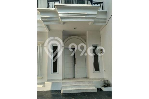 Rumah Baru 3tk,Taman Sunter Agung3,Jakut 13697436