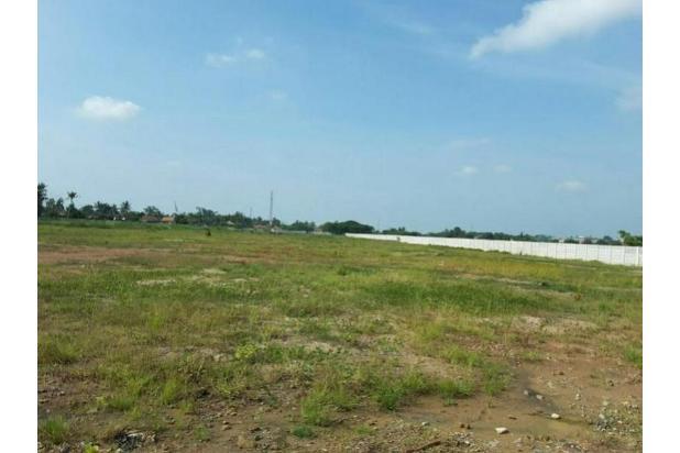 Rp3,87mily Tanah Dijual