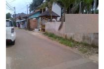 Tanah 8000m Di Jl.beringin 2 Cibubur,jakarta Timur
