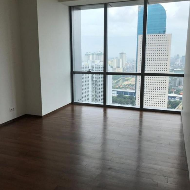 Dijual Apartemen Baru Anandamaya 3+1br RP. 23 Milyar Nego Koso