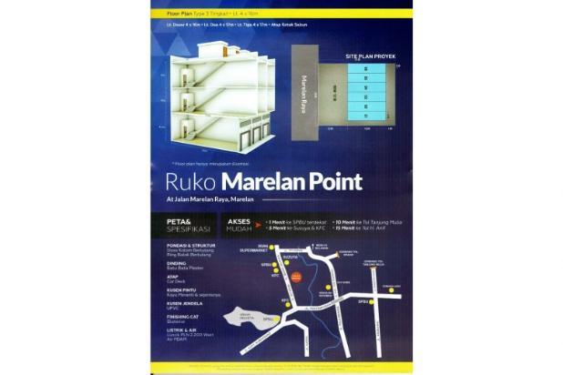 RUKO Marelan Point Psr 8 4601568
