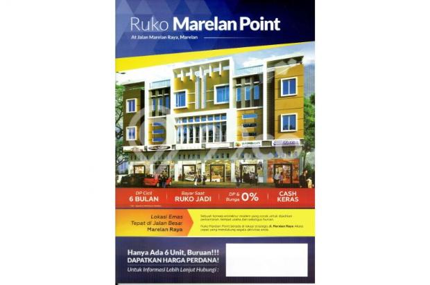 RUKO Marelan Point Psr 8 4601570
