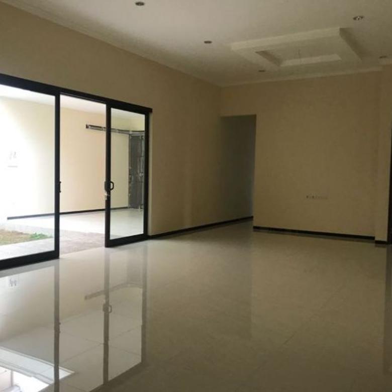 Rumah Dijual Jalan Puncak Trikora Tidar Malang