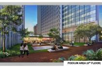 Midtown office tower gading serpong