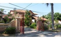Dijual Rumah Mewah Nuansa Villa di Sentral Senggigi