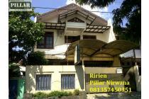 Dijual / Disewa  Rumah di jl.Pandean Lamper Semarang