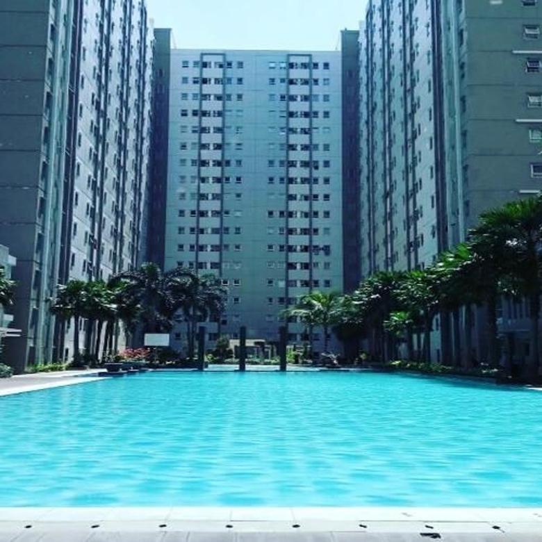 Apartemen Puncak Kertajaya NEWW Fully Furnished Siap Huni