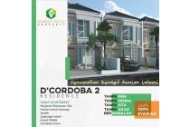 KOTA BATU - Promo April Villa Kota Batu Syariah