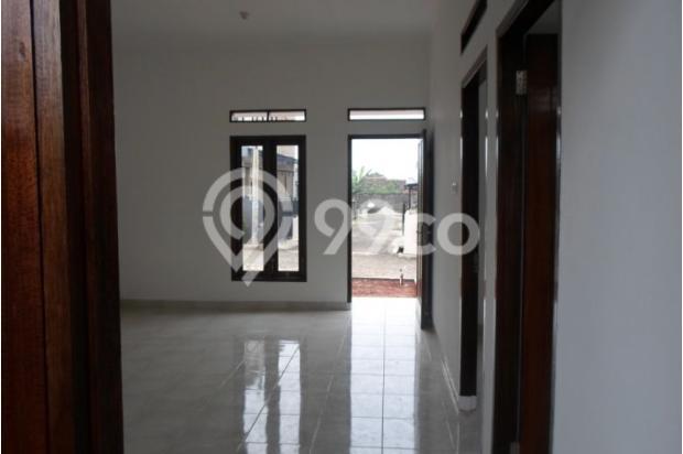 PROMO TERBATAS: Bayar Rumah 400 Jt-an di Citayam, SHM 13696447