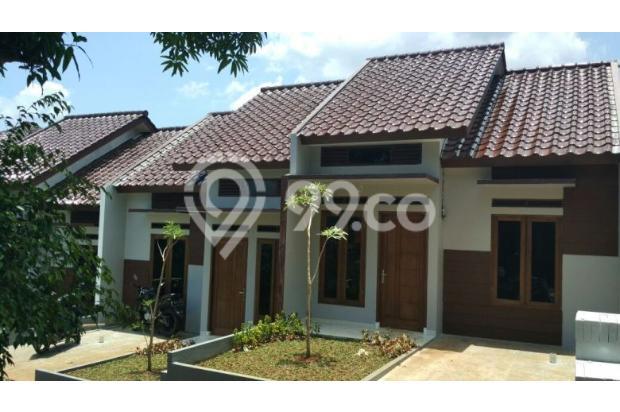 PROMO TERBATAS: Bayar Rumah 400 Jt-an di Citayam, SHM 13696446