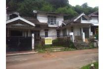 Dijual Rumah Hitung Tanah Di Blok E Cinere