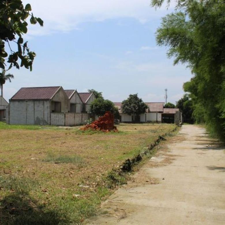 Kavling Panorama Sawangan Angsur 12x, Dekat RSUD Depok Untung