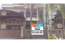 Rumah Villa Kalijudan Indah, Mewah, Luas, NEGO