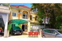 BIG LANDED HOUSE IN DUTAMAS BATAM FOR CHEAP SALE