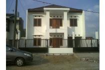 Rumah Baru Siap Huni