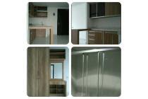 Disewakan Apartemen Casa De Parco 1BR Nyaman Semi Furnished, Tangerang