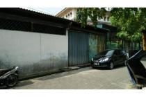 Gudang Plastik, Full Bangunan, Tengah Kota (Plus Mesin2) Brotojoyo Semarang