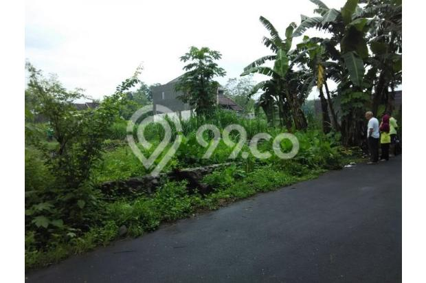 Disewa Tanah Strategis di Kaliurang Sleman 14418742