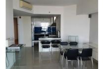 Apartemen Taman Anggrek Type 2BR Best View, Full Furnish