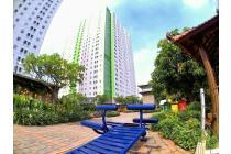 Promo Dp 10% khusus di tower paggip The Green Pramuka City
