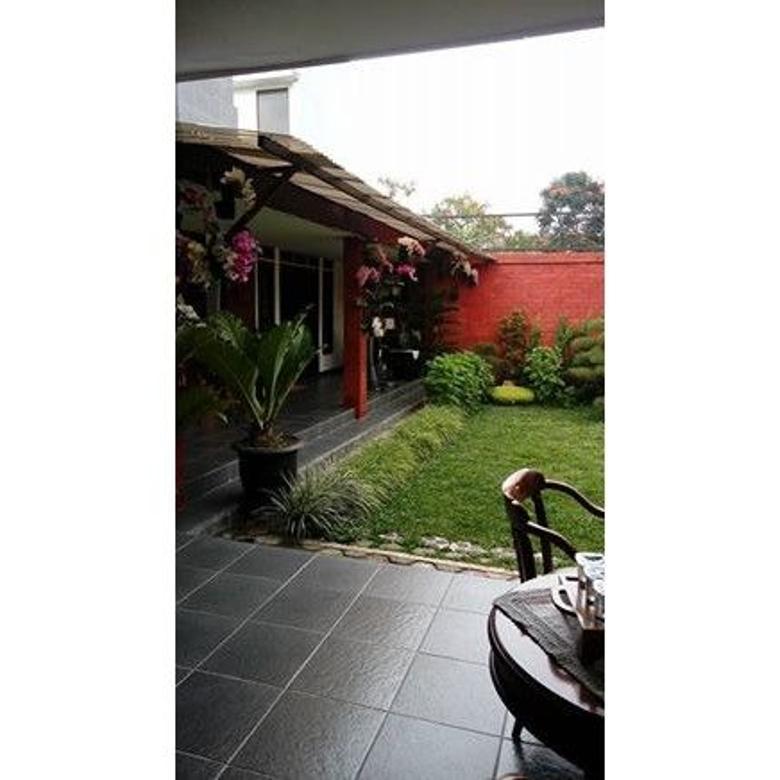 Jual Rumah Area Graha Puspa dekat Setiabudi Lembang Bandung