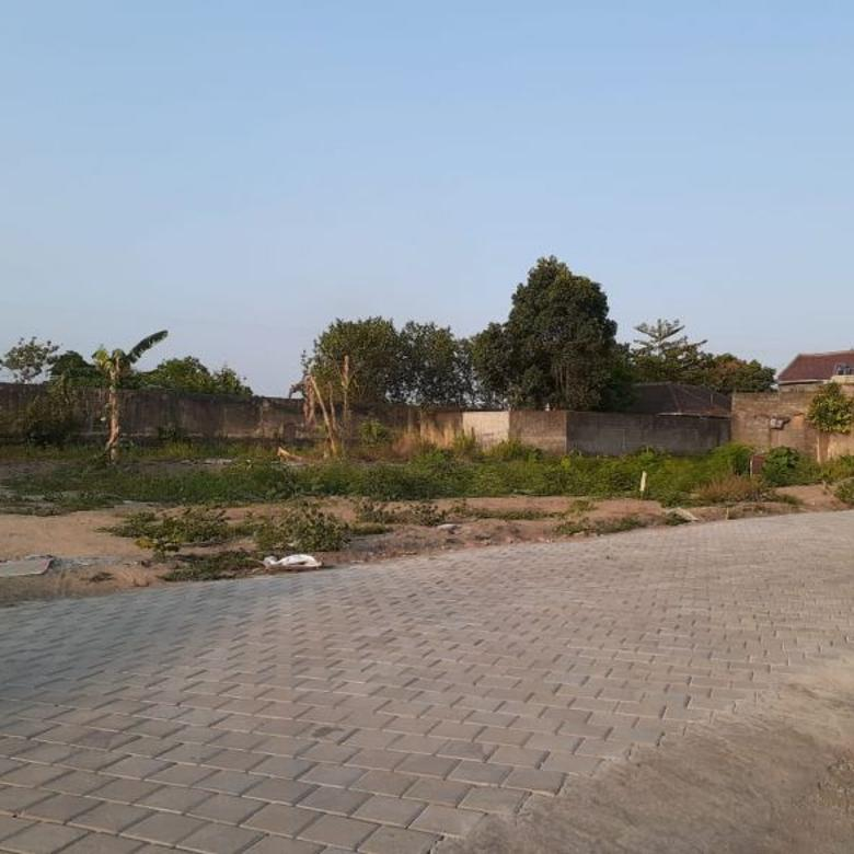 Tanah Jl Kaliurang Km 6 Dekat Kampus UGM, Cocok Untuk Kost