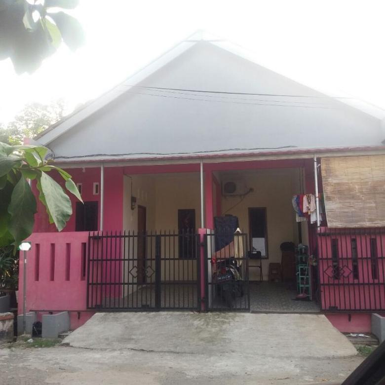 Rumah murah di Villa Mutiara Gading 2, Karangsatria Bekasi