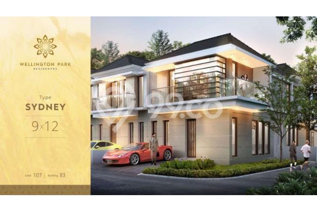 Beli Rumah 2 Lantai Dapat CASHBACK Ratusan Juta Rupiah 16509037