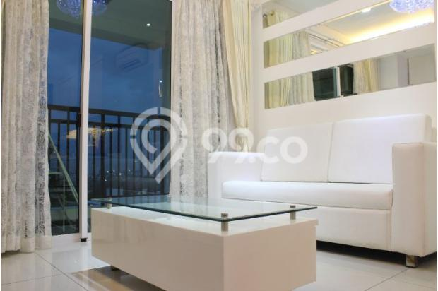 Thamrin Executive Residence 2BR Full Furnished bulanan 15893306