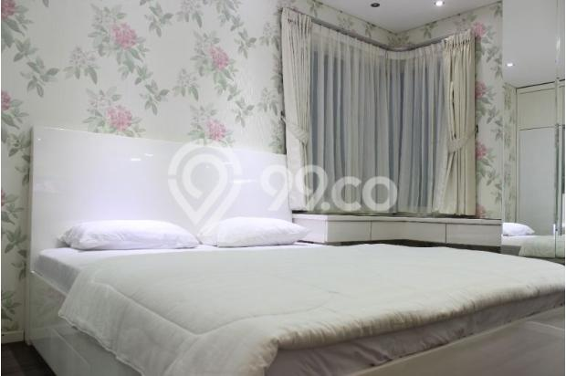 Thamrin Executive Residence 2BR Full Furnished bulanan 15893302