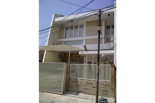 Rumah Siap Huni, Minimalis di Babatan Pantai Utara 4392512