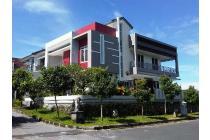 Rumah 3 lantai di Griya Alam Pecatu