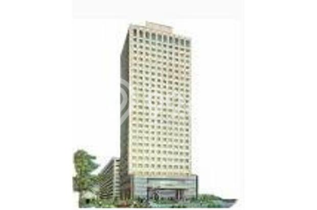 Disewa Ruang Kantor 313.98 sqm di Wisma Keiai, Sudirman, Jakarta Pusat 13112514