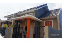 Rumah Dijual Cash Murah di Klodran Colomadu Karanganyar