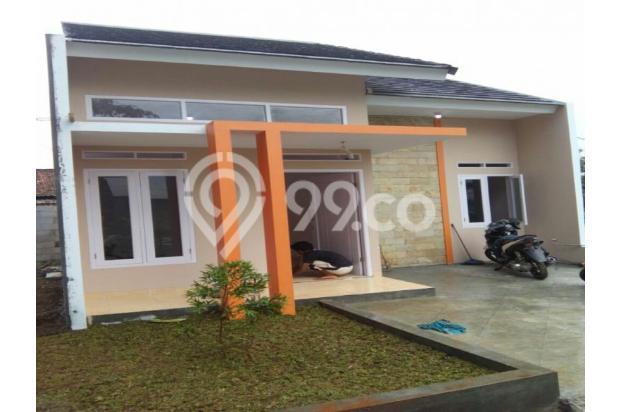 Promo Bombastis Punya Rumah Cukup 4jt Saja DiCilodong Depok 14372509
