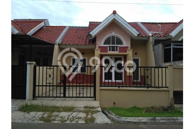 """Rumah sewa di Taman sari""""B0484"""" 15096767"""