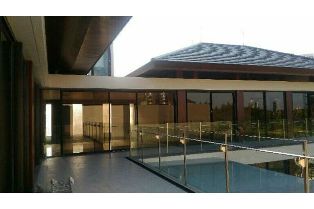 Rp57,5mily Rumah Dijual