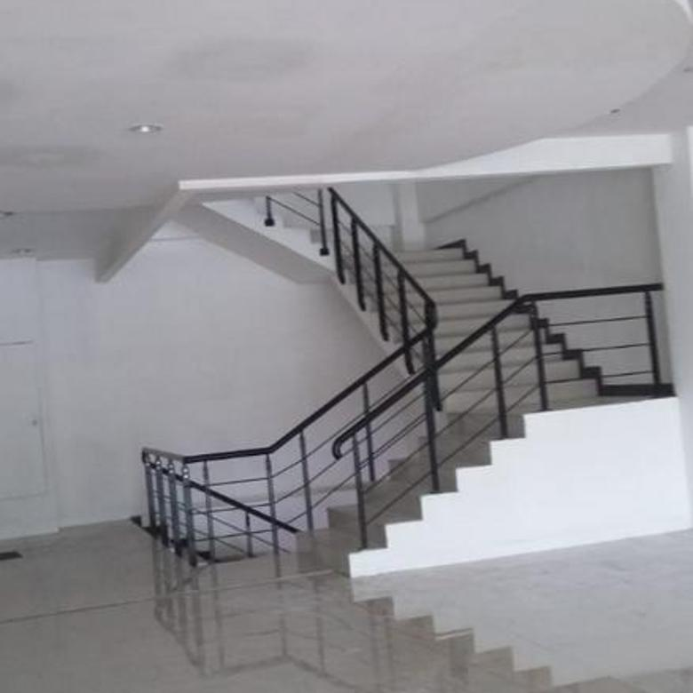 Ruko Tangerang City