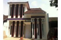 Cluster Murah di Bogor Rumah Aman Nyaman dan Fasilitas Lengkap