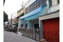 Rumah Kost di Jl Satria Grogol Jakarta Barat