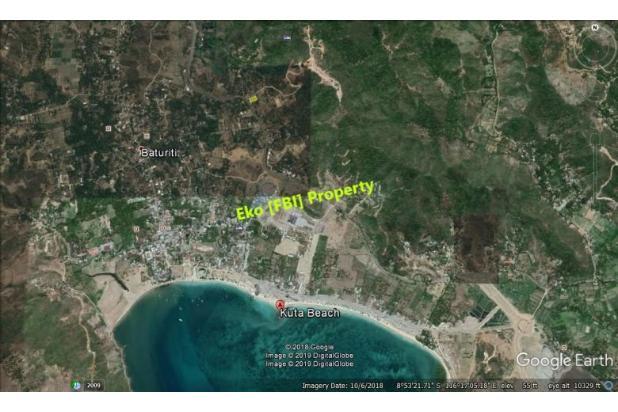 Rp3,32mily Tanah Dijual