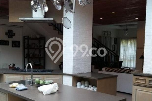 Tampilan ruangan lt 1 dari dapur 12366414