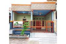 Rumah Nyaman Lingkungan Tenang