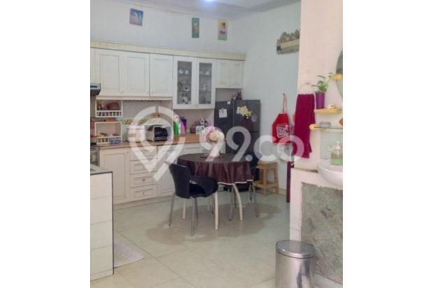 Rumah dijual di Graha Raya Bintaro, Tangerang 1,25M nego 17824832