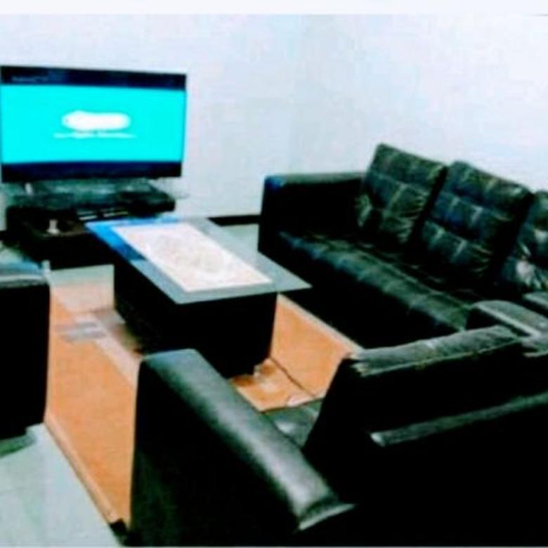 Rumah di pinggir jalan Raya Propinsi, area Cilawu, untuk komersial & hunian