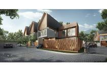 Rumah desain Modern minimalis di Cibubur jakarta timur