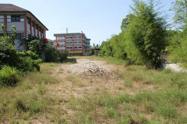 Rp9,8mily Tanah Dijual